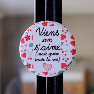 Viens on s'aime